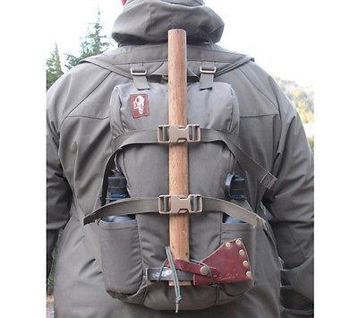 Hill Backpack Multicam Hunting Camp Pack