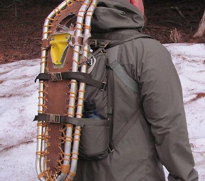 Hill People Gear Tarahumara Backpack Hunting Camp