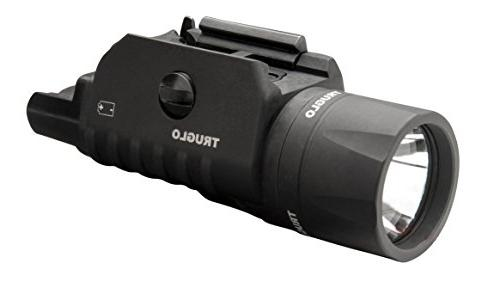 TRUGLO TRU-Point Laser Sight and Flood Light Combo for Rifle