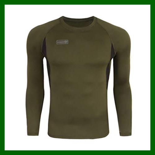 Thermal Set Hunting Gear Johns Base Layer X Large
