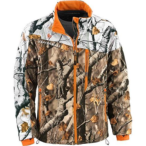 Legendary Whitetails Line Insulated Tall