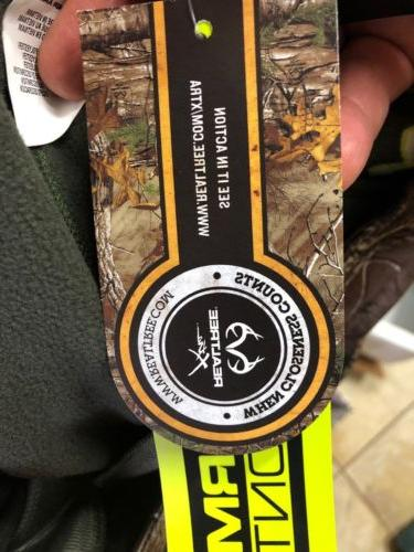 Under Cold Gear Hunting Camo REALTREE AP-XTRA Trousers