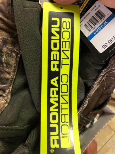 Under Armour UA Gear XL Camo REALTREE Trousers