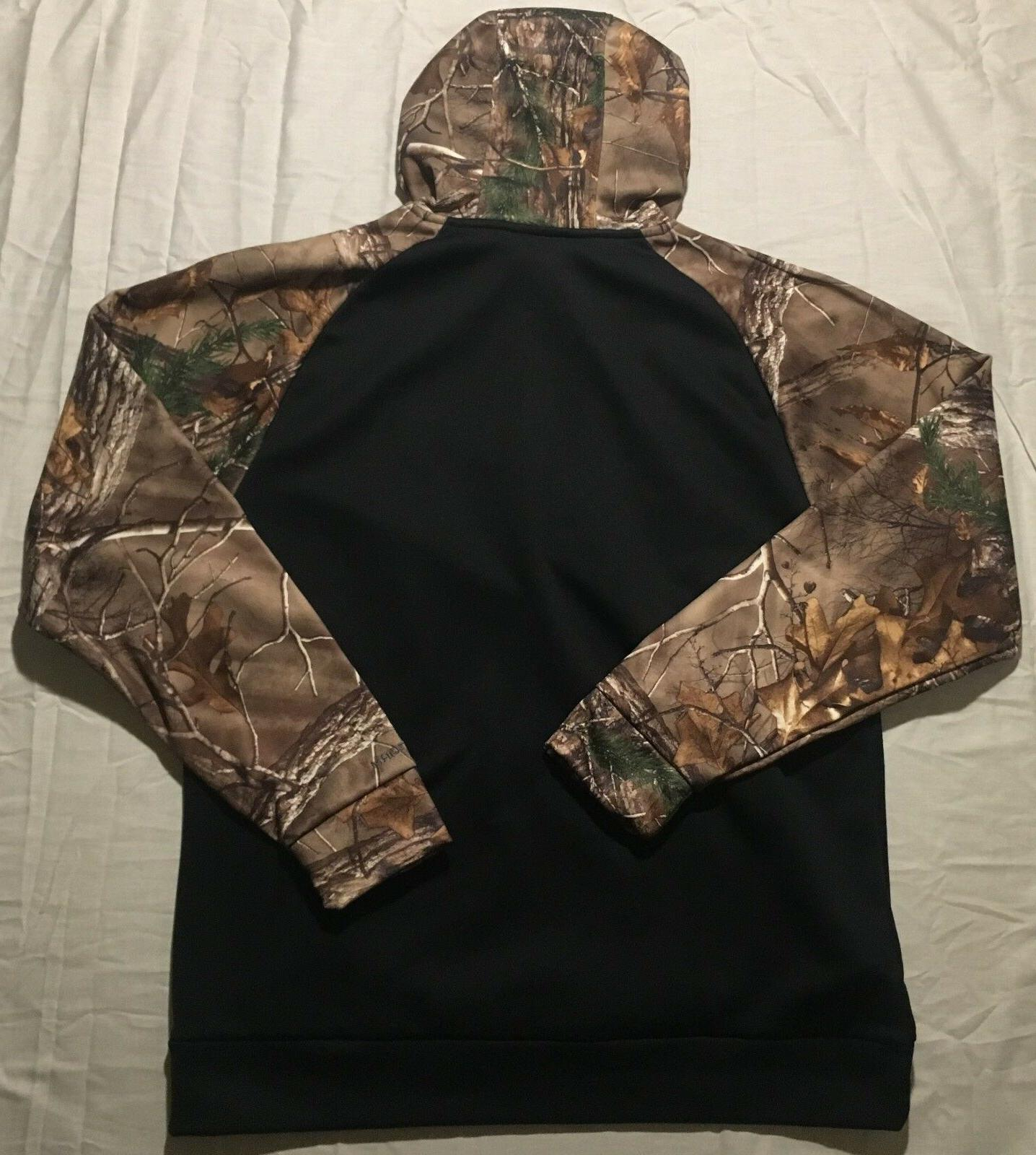 Under Armour Hoodie MEN'S Storm Gear