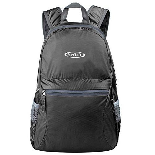 ultra lightweight packable backpack hiking