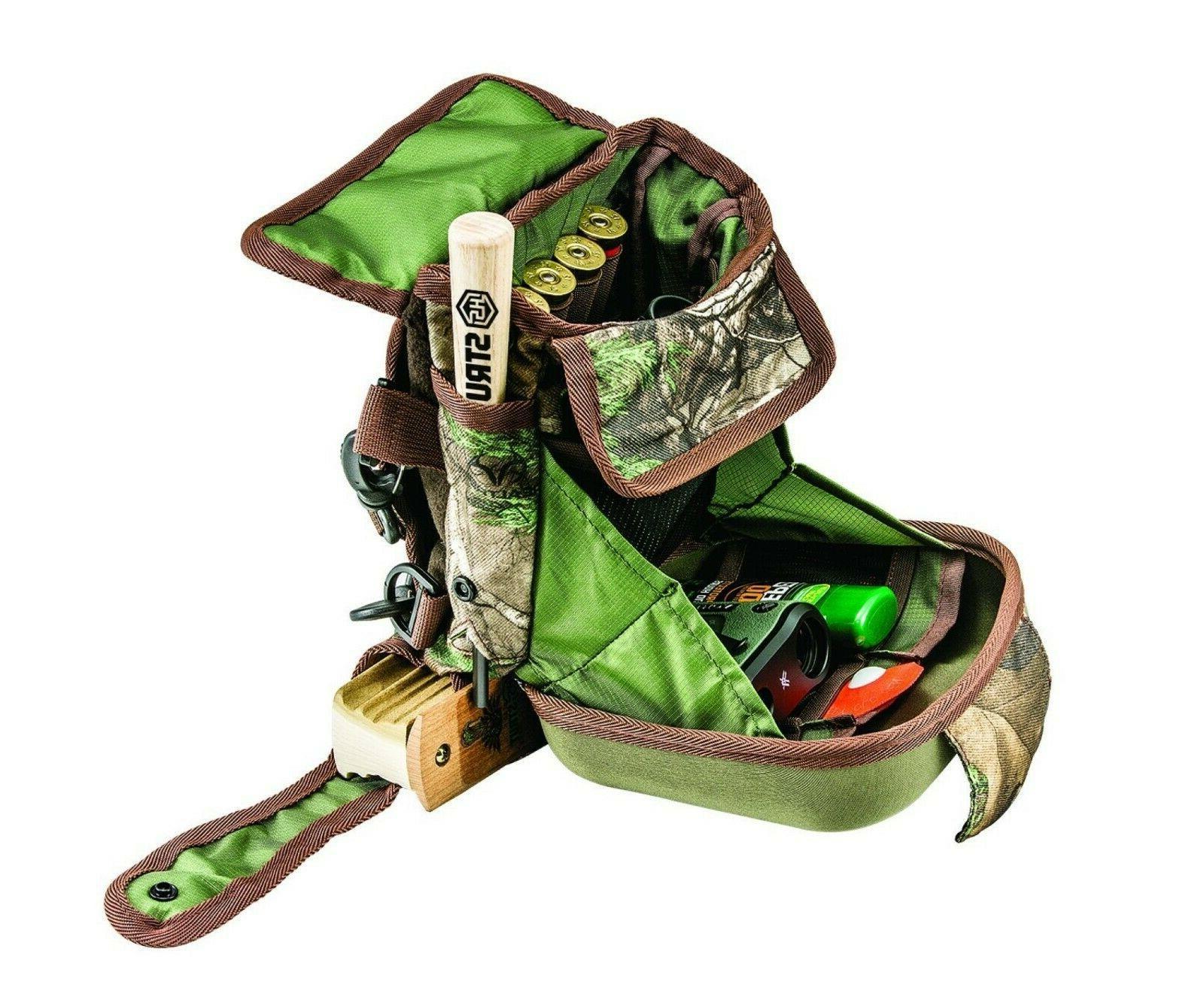 Undertaker Hiking Storage Ammo