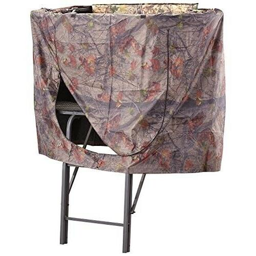 universal hunting tree stand blind free shipping