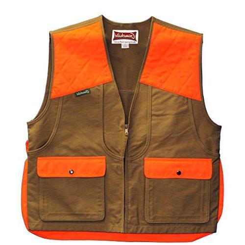 upland vest