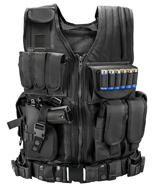 US Military Combat Gear