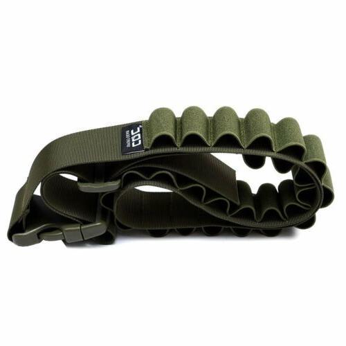 US Bullet 27 Shell Belt