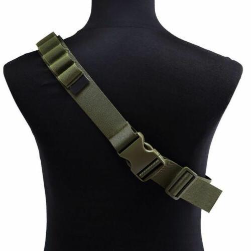 Bullet 27 Belt Cartridge