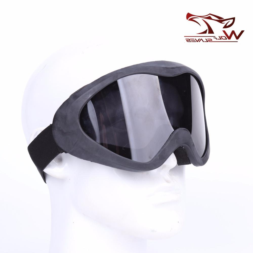 UV400 Tactical Cycling Airsoft <font><b>Hunting</b></font> Glasses