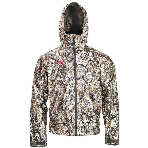 venture waterproof windproof jacket approach fx hunting