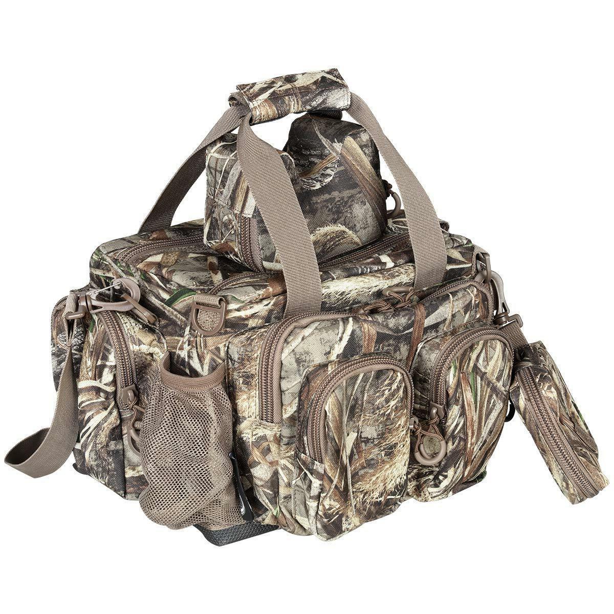 waterfowl hunting gear catch all range bag