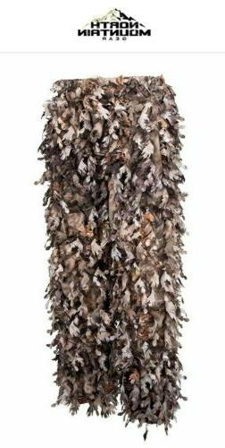 NORTH Wicked Woods Leafy Suit!! SIZE-XL!