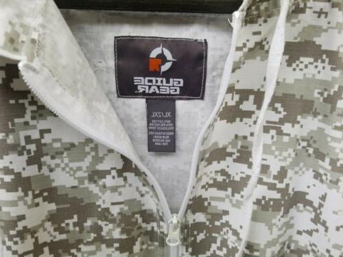 Guide Gear Winter Jacket, Water
