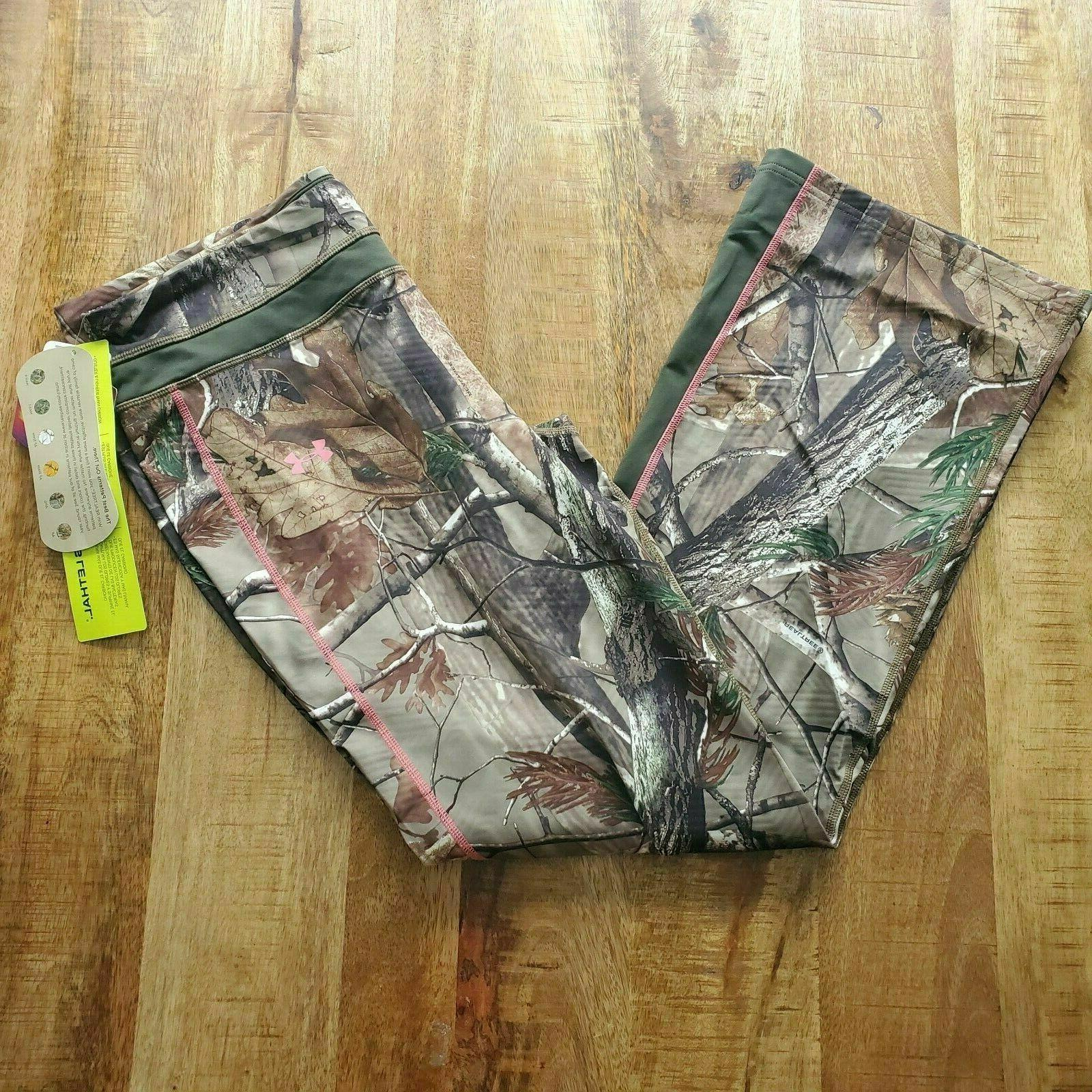 Under Gear Infrared Camo Pants 1247104 M NWT