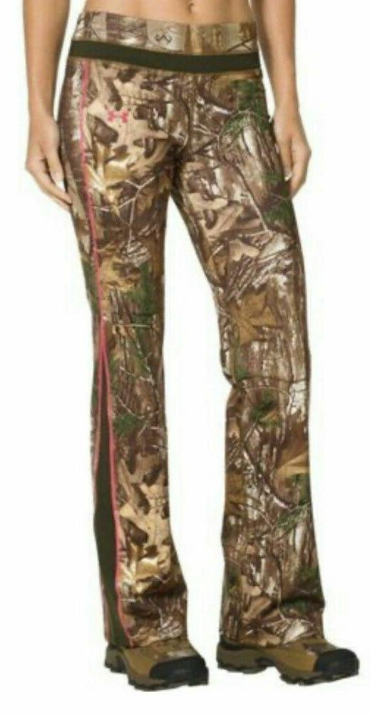 women s cold gear infrared camo hunting