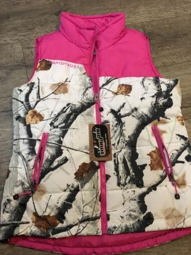 Original Jacket Vest New
