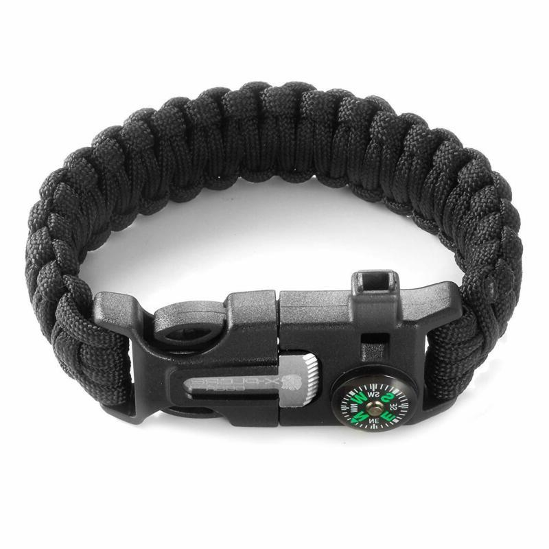 X-Plore Gear Bracelets | Set of 2| The Ultimate Gear