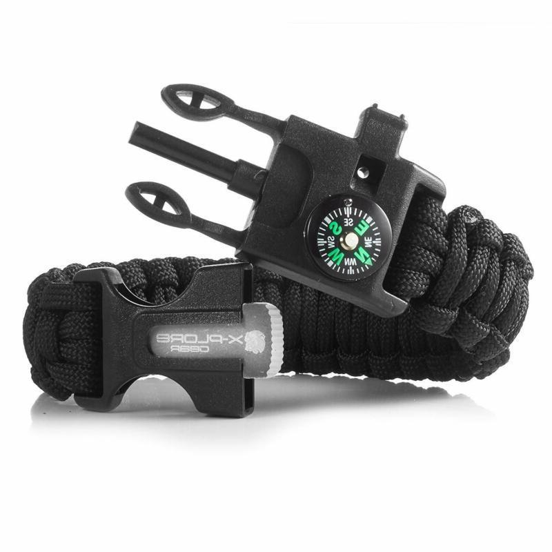 X-Plore Gear | Set The Gear