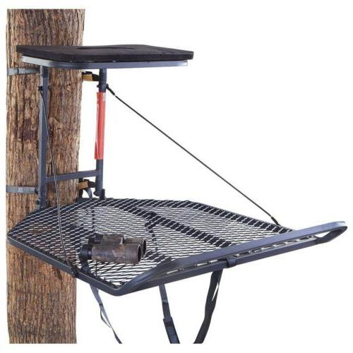 Guide Gear XL x Stand Bow Hunting 300 Lb Capacity New