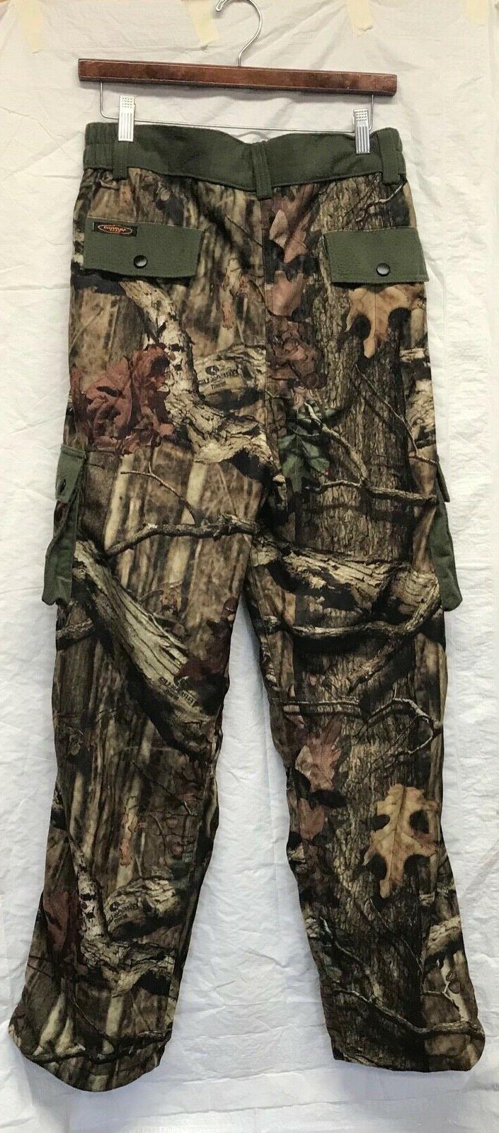 Yukon Mossy Pants