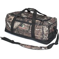 lateleaf duffle bag