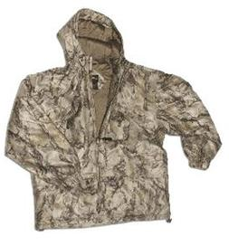 Natural Gear Camo Waterfowl Jacket, Camo Hunting Coat for Wo