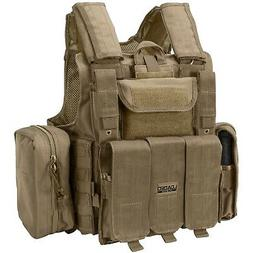 Loaded Gear VX-300 Tactical Vest