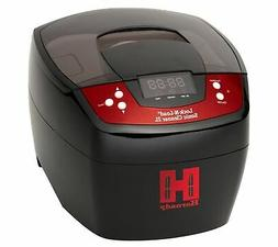 Hornady 043320 Lock-N-Load Sonic Cleaner II H 2L