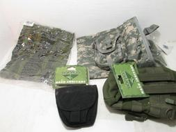 Condor LOT MISC TACTICAL HUNTING GEAR AMMO HANDCUFF POUCH SH