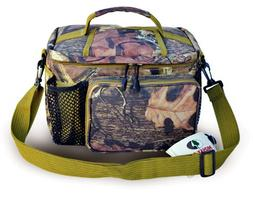 Lunch Bag Boxes Tactical 12Can Top Open Cooler Mossy Travel