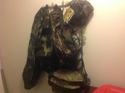 Men's 7 PC Camouflage Hunting Gear Set