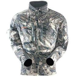 SITKA GEAR Men's 90% Hunting Jacket Optifade Open Country Wa