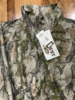 Men's Natural Gear Camo Hunting Jacket 2XL New With Tags🦎