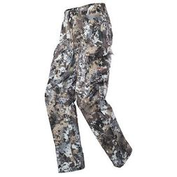 Sitka Gear Men's ESW Hunting Pants 50164 Elevated II Size 40