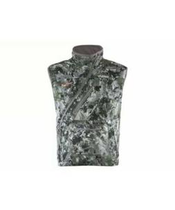 SITKA Gear Men's Fanatic Elevated Forest Insulated Hunting V
