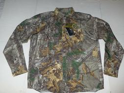 men s heat gear real tree medium