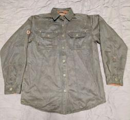 Legendary Whitetails Men's Journeyman Rugged Shirt Jacket hu