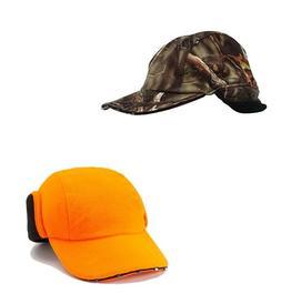 Tek Gear Men's LED Fleece Hunting Hat - Select a size/color