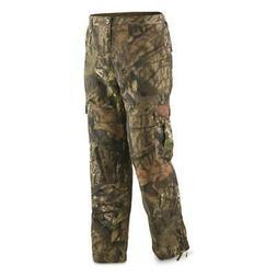 Guide Gear Mens Lightweight Hunting Pants, Mossy Oak Break-U
