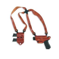 Galco Gunleather Miami Classic II Shoulder System for 1911 5