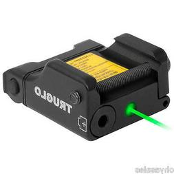 TruGlo Micro-Tac Tactical Micro Laser 520nm Green Laser, TG7