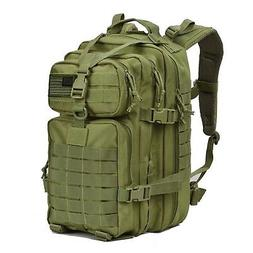 REEBOW GEAR Military Tactical Assault Backpack Small 3 Day A