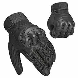 ReFire Gear Military Tactical Gloves Full Finger Rubber Hard