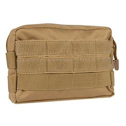 Infityle MOLLE Pouches - Tactical EDC Compact Multi-purpose