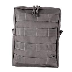 Red Rock Outdoor Gear Large Molle Utility Pouch, Tornado