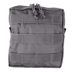 Red Rock Outdoor Gear Medium Molle Utility Pouch Tornado