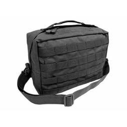 Molle Utility SHOULDER BAG Multi-Purpose--ACU, OD GREEN, BLA